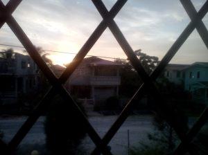 Window View Diamond
