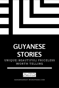 Guyanese stories